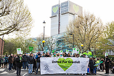 2019-04-14 Grenfell Silent Walk