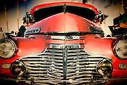 Vintage Cars Gallery - DesignLIFE