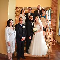 Set 4- The Wedding Reception