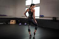 San Diego Fitness Photographer, San Diego Fitness Photographers. Fitness Photo Shoot for KEEPTIGHT GEAR in Denver, CO by Robert Randall Productions. Model/Athlete - Silvia Ribeiro.