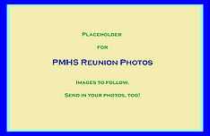 PMHS Reunion (mascot)