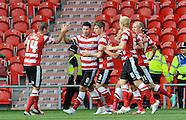 Doncaster Rovers v Shrewsbury Town 061012