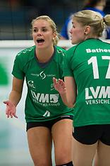 20131016 DEU: USC Muenster - Volleystars Thueringen, Muenster