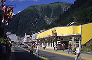 Juneau, Alaska<br />