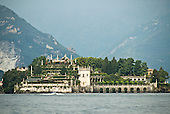 Italy: Lago Maggiore