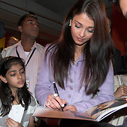 International Indian Film Academy event at NMeM with Aishwarya Rai