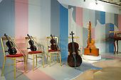 Ausstellung Landesmuseum Burgenland