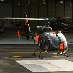 Portraits d'élèves de la formation initiale pilote. Vol d'entraînement et maintenance par Helidax des hélicoptères EC-120 NHE à l'Ecole d'Application de l'Aviation Légère de l'Armée de Terre (EAALAT).<br /> octobre 2010 / Dax / Landes (40) / FRANCE<br /> Cliquez ci-dessous pour voir le reportage complet (57 photos) en accès réservé<br /> http://sandrachenugodefroy.photoshelter.com/gallery/2010-10-Helicopteres-EC-120-NHE-de-lEAALAT-Complet/G0000.Vjv.w8HC5o/C0000yuz5WpdBLSQ