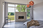 Tricochi Residence | Calico Studio | Chapel Hill, NC