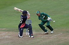 England v South Africa - ICC Women's World Cup - Semi Final - 18 July 2017