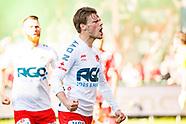 KV Kortrijk v SV Zulte Waregem - 05 May 2018