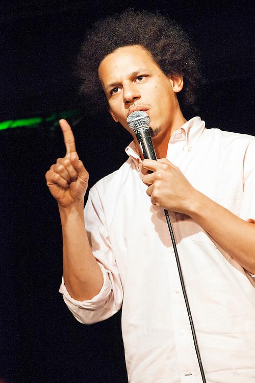 Eric Andre  - Whiplash - June 11, 2012
