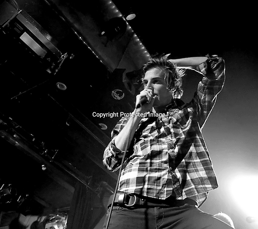 The Maine @ Altar Bar