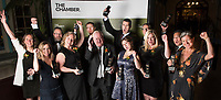 The Victoria Chamber of Commerce Business Award winners 2017