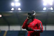 Oxford United v Charlton Athletic - 17 October 2017