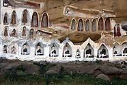 Pyay area-Hongo-Akauk Taung Caves