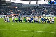 KAA Gent v Club Brugge KV - 08 Apr 2018