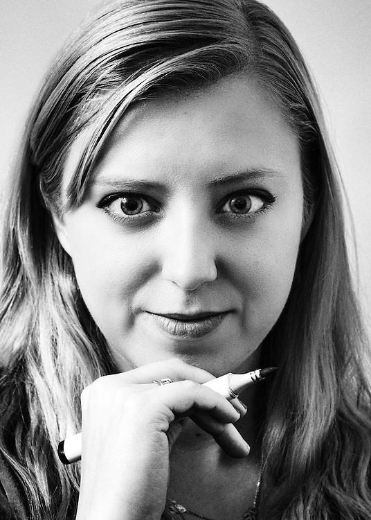 Lauren Machlica, Graphic Designer - New York, 2016