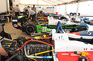 Eurosport Racing Garage
