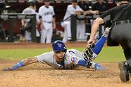 MLB: Chicago Cubs at Arizona Diamondbacks//20170811