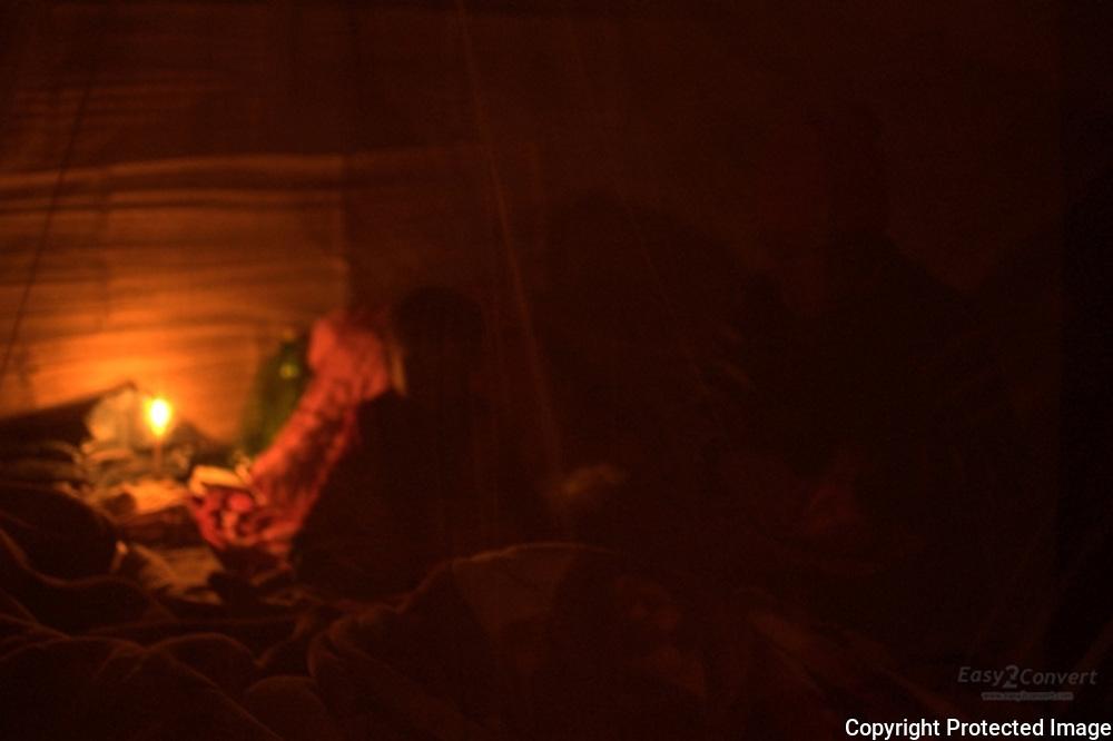 Sha ngai na matu tsi rung hta wa la nna shana sha lai ai hpaw mi,Jeyang IDP camp laiza,kachin state.