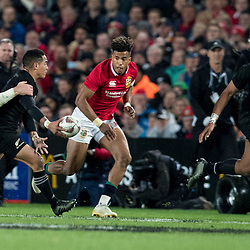 during game 7 of the British and Irish Lions 2017 Tour of New Zealand, the first Test match between  The All Blacks and British and Irish Lions, Eden Park, Auckland, Saturday 24th June 2017<br /> (Photo by Kevin Booth Steve Haag Sports)<br /> <br /> Images for social media must have consent from Steve Haag