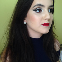sussex prom makeup