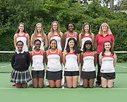 Woodlands Academy High School 2017 Tennis photography in Lake Forest, IL by Chicago Sports Photographer Chris W. Pestel