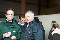 Noel Sweeney, Aurivo  on a calf care event organised by Aurivo's Farm Profitability Programme, Teagasc and Animal Health Ireland. Photo:Andrew Downes, xposure