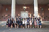 2016 Cutler Scholars Group Portrait