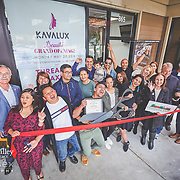 LVCC - Kavalux Beauty Ribbon Cutting Event 20 May 19