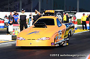 2012 Pomona Winternationals