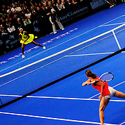 Billie Jean King Cup at Madison Square Garden