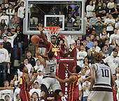 2016 USC vs Texas A&M Basketball