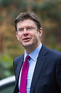 Downing Street, London, February 11th 2016. Communities Secretary Greg Clark attends the weekly cabinet meeting. <br /> Picture by Paul Davey/Focus Images Ltd +447966 016296<br /> 01/03/2016