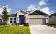 Inland Homes - Willow Walk Model and Community