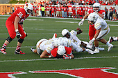 2016 Illinois State Redbird Football photos