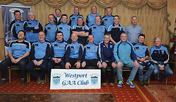 Westport Gaa Bord Na nOg Coaches,<br />