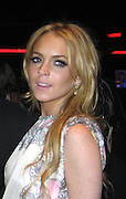 "**EXCLUSIVE**.Lindsay Lohan.""Georgia Rule"" Premiere Post Party.China Club.New York, NY, USA .Tuesday, May, 08, 2007.Photo By Celebrityvibe.To license this image call (212) 410 5354 or;.Email: celebrityvibe@gmail.com; ."