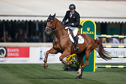 Lamaze Eric, CAN, Chacco Kid<br /> Spruce Meadows Masters - Calgary 2017<br /> © Hippo Foto - Dirk Caremans<br /> 07/09/2017,