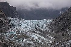 West Coast - Glacier Country