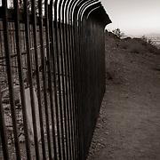 Grave site on the Goldmine Trail - San Tan Regional Park, Queen Creek, AZ