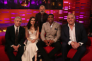 The Graham Norton Show - 8 June 2017