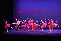 21 Company Ballet