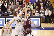 MBKB: Bethel University (Minnesota) vs. Augsburg University (02-25-18)