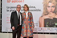 10th Lyon Film Festival  - Photocall<br />