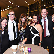 EDF Holiday Party Marriott Marquis 2016