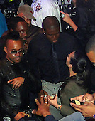 Kim Kardashian Reggie Bush at Liv 02/07/2010