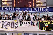 DESCRIZIONE : Ancona Lega A 2012-13 Sutor Montegranaro SAIE3 Bologna<br /> GIOCATORE : tifosi<br /> CATEGORIA : tifosi curva<br /> SQUADRA : SAIE3 Bologna<br /> EVENTO : Campionato Lega A 2012-2013 <br /> GARA : Sutor Montegranaro SAIE3 Bologna<br /> DATA : 13/10/2012<br /> SPORT : Pallacanestro <br /> AUTORE : Agenzia Ciamillo-Castoria/C.De Massis<br /> Galleria : Lega Basket A 2012-2013  <br /> Fotonotizia : Ancona Lega A 2012-13 Sutor Montegranaro SAIE3 Bologna<br /> Predefinita :