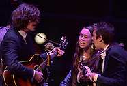 021214 Sarah Jarosz - The Milk Carton Kids